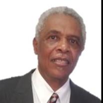 William David Johnson