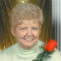 Virginia Marie Creason