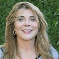 Pamela Denise Rose-Drew