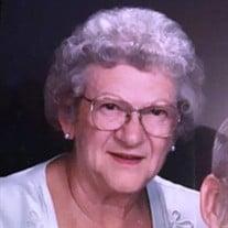 Naomi C. Henry