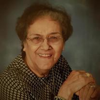 Guadalupe R. Martinez