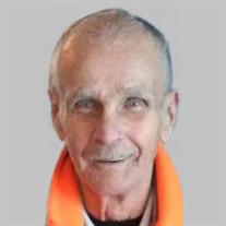 Gerald Lee Wickings
