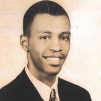 Mr. Robert Veron Ware