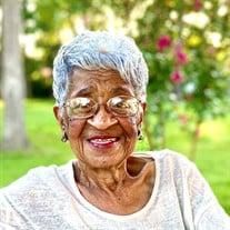 Bernice Alma Hairston
