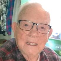 Norman Paul Suydam Sr.