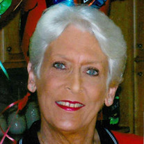 """Ms. Julia Anne """"Judy"""" Willis Burke"""