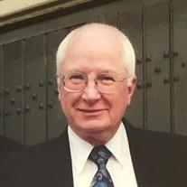 James Richard Wainscott