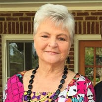 Mrs. Martha Langford Thieme