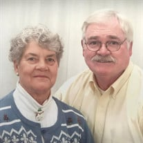 Curtis H. Smith & Darlene Faye (Houser) Smith