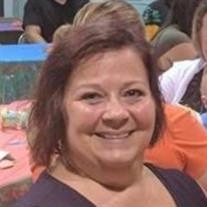 Sheryl Lynn Stewart