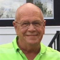 Michael J. Weidner