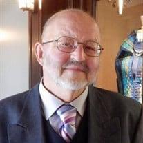 Robert Alan LaDuke