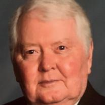 Donald Ross Hughes Sr