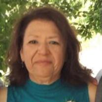 Norma T Garcia