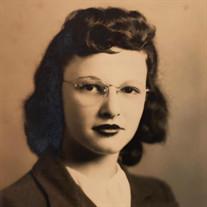 Mary E. Igo Bowers