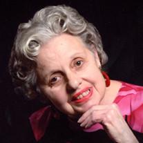 Marjorie Mae Busmire