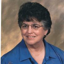 Judy Ann Davis