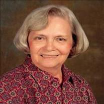 Sue Carol Allen