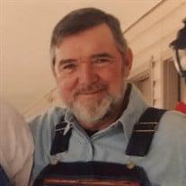 Jerry Don (Papa) Silvers