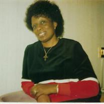 Rebecca G. Johnson