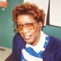 Carolyn L Lockett