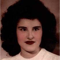 Gloria Alice Christenson