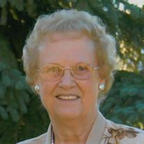 Gloria J. Gingiloski