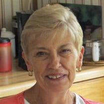 Suzanne Spencer Jenkins