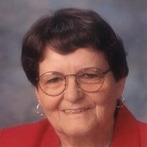 Betty R. Sjulin
