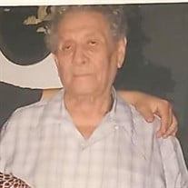 Jose Flores Ruiz