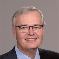 Donald Luecke