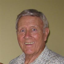 Kenneth Tilford Thorset