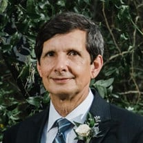 Jeffrey Martin Johnson