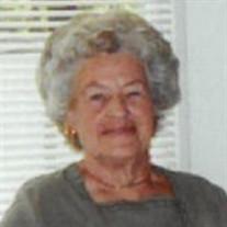 Margaret J. Wells
