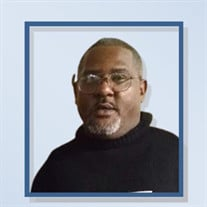 Gregory Eugene Stamps Sr.