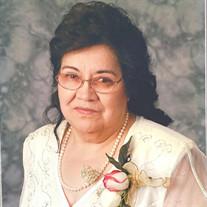 Betty Pauline Shippley