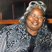 Ms. Janie Mae Watters
