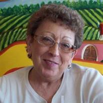 Rita M. Pitts