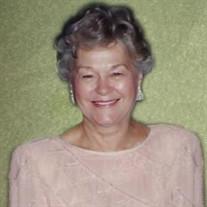 Ann Jones Wood