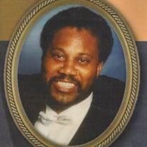 Mr. Lee Roy Turner Jr.