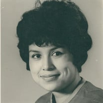 Maria D. Eichenberger