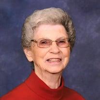 Martha Isabel Barr