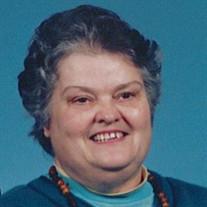 Audrey Thomason Agner