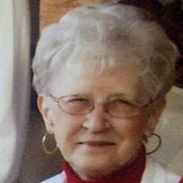 Mary Joyce Robertson