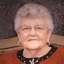 Marilyn H. Louwsma