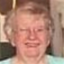 "Mrs. Margaret Eleanor ""Marge"" Blodgett (Pierce)"