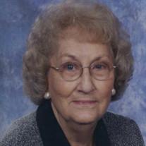Frances Helen Davis