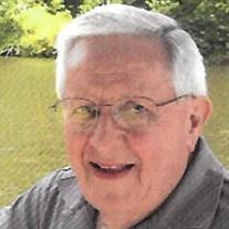 Albert Milton Phillips