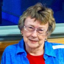 Barbara Karel Mauldin Cooper