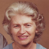 Marjorie Lavers Reynolds